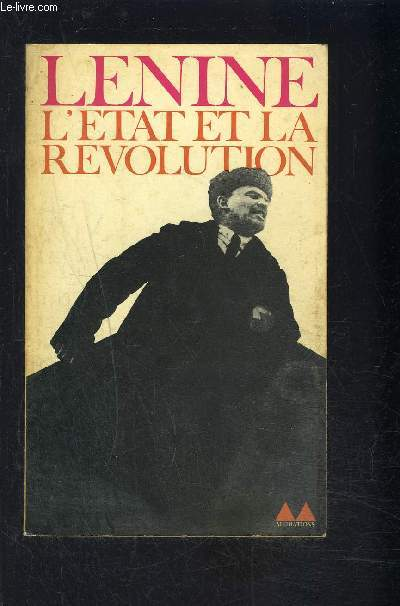 L ETAT ET LA REVOLUTION