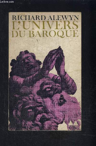 L UNIVERS DU BAROQUE