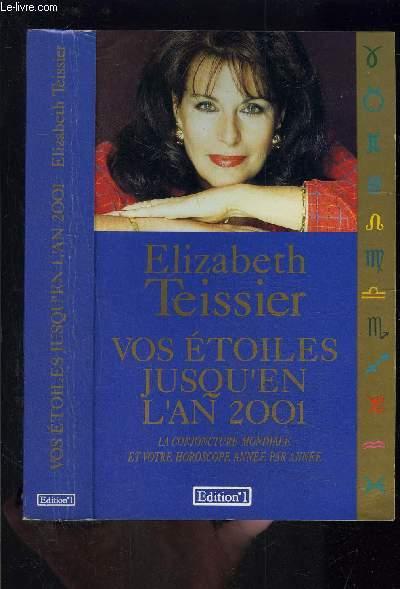 VOS ETOILES JUSQU EN L AN 2000