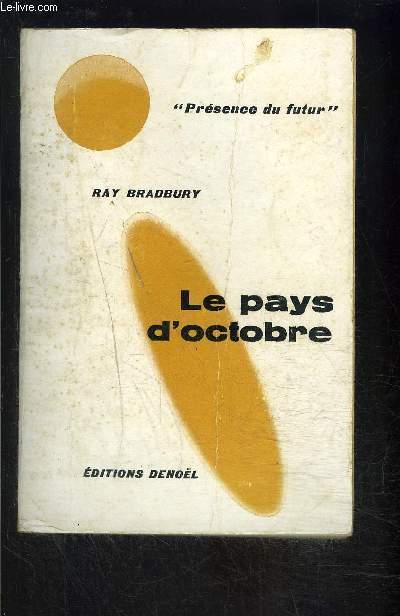 LE PAYS D OCTOBRE