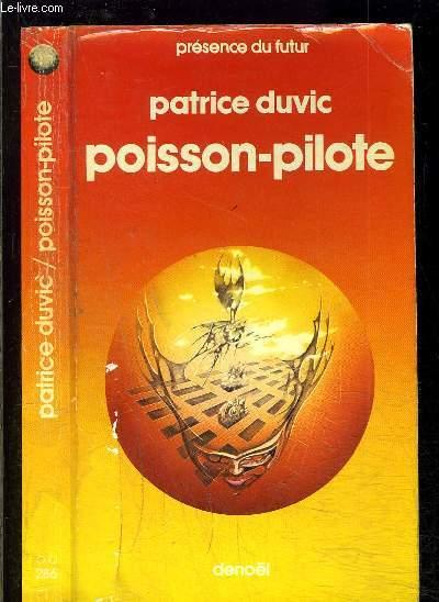 POISSON PILOTE