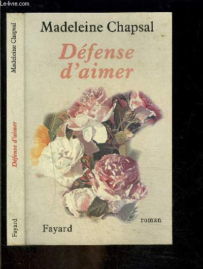 DEFENSE D AIMER
