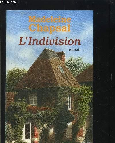 L INDIVISION
