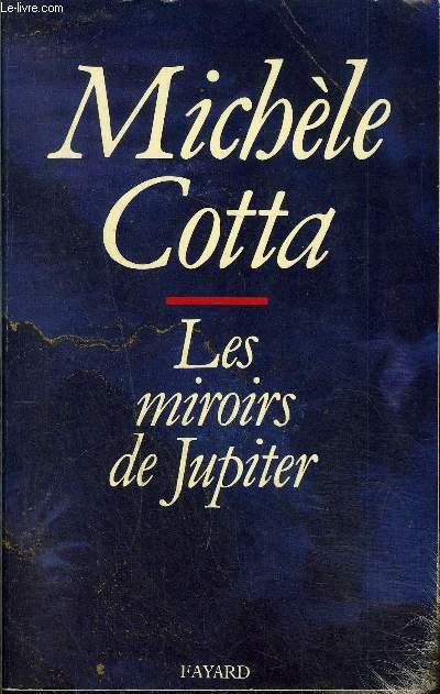 LES MIROIRS DE JUPITER