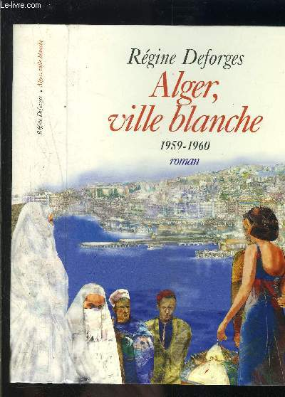 ALGER, VILLE BLANCHE 1959-1960