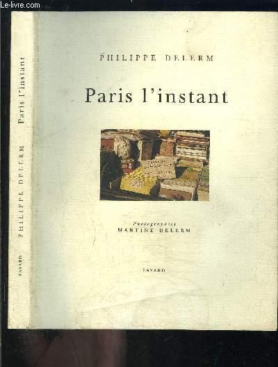 PARIS L INSTANT