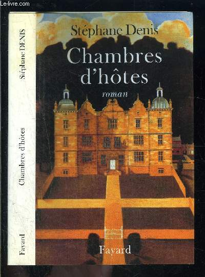 CHAMBRES D HOTES