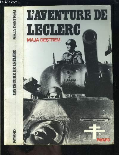 L AVENTURE DE LECLERC