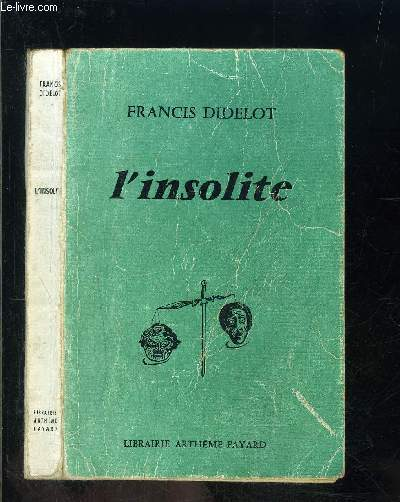 L INSOLITE