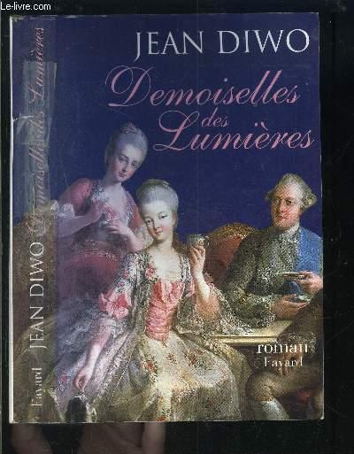 DEMOISELLE DES LUMIERES