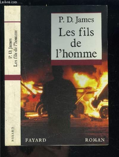 LES FILS DE L HOMME