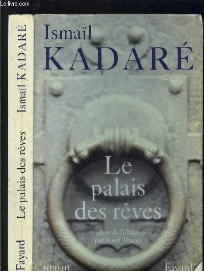 LE PALAIS DES REVES