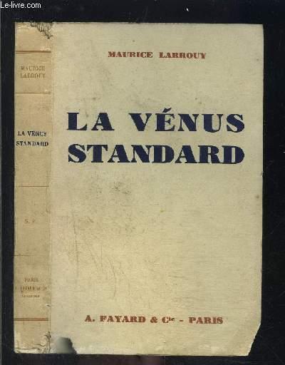 LA VENUS STANDARD