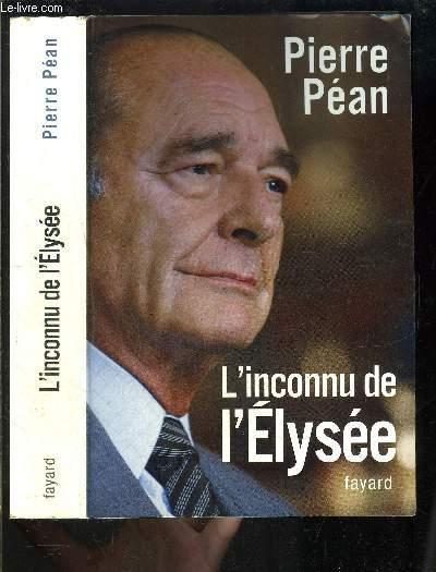 L INCONNU DE L ELYSEE
