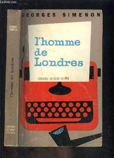 L HOMME DE LONDRES