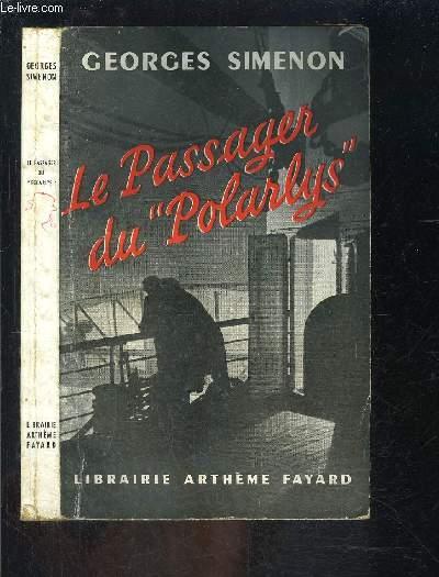 LE PASSAGER DU POLARLYS