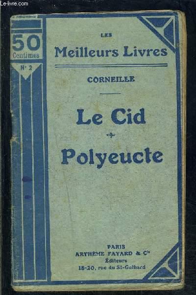 LE CID- POLYEUCTE