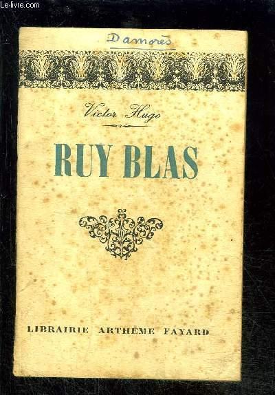 RUY BLAS