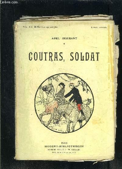 COUTRAS, SOLDAT