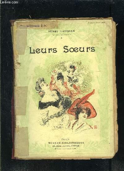 LEURS SOEURS-