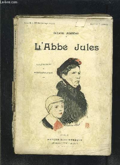 L ABBE JULES