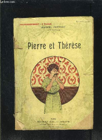 PIERRE ET THERESE