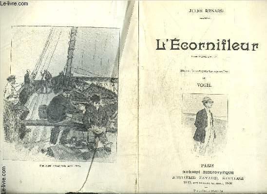 L ECORNIFLEUR- VENDU EN L ETAT