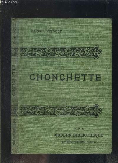 CHONCHETTE- COLLECTION MODERN-BIBLIOTHEQUE