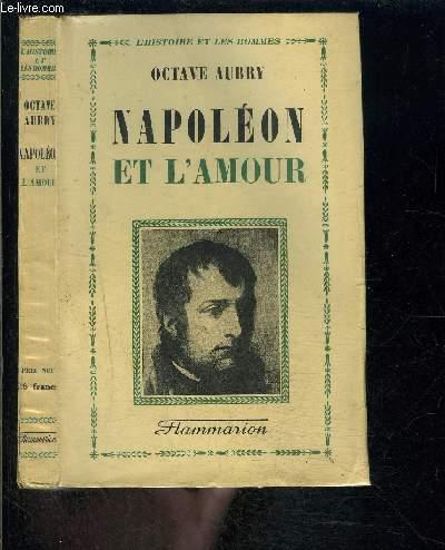 NAPOLEON ET L AMOUR