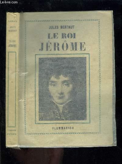 LE ROI JEROME