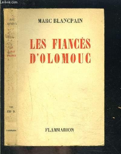 LES FIANCES D OLOMOUC