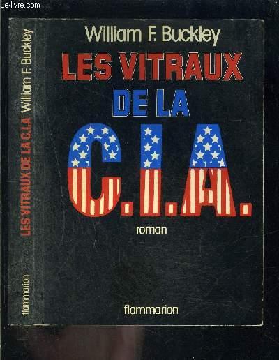 LES VITRAUX DE LA C.I.A.