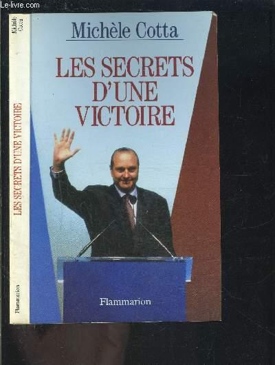 LES SECRETS D UNE VICTOIRE