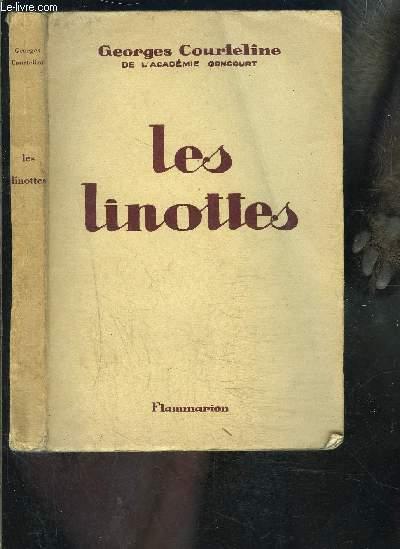 LES LINOTTES