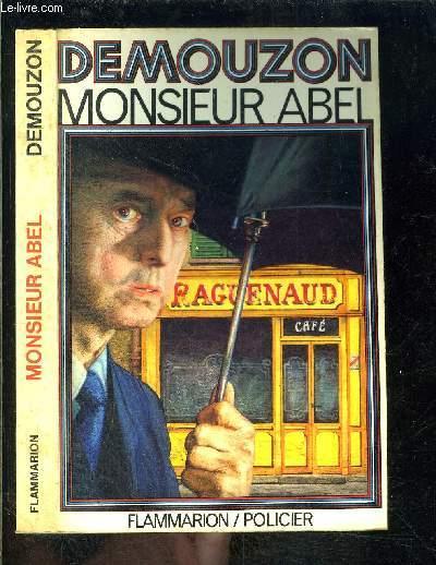 MONSIEUR ABEL