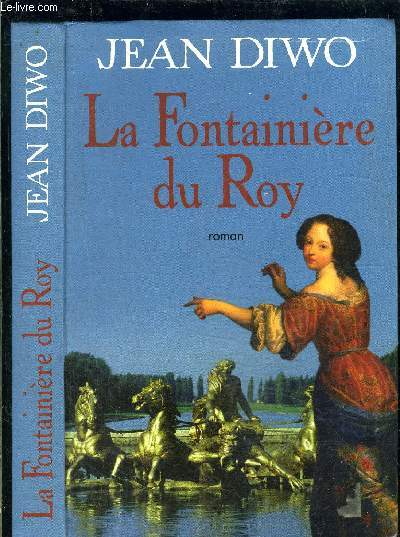 LA FONTAINIERE DU ROY
