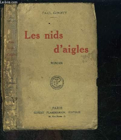 LES NIDS D AIGLES