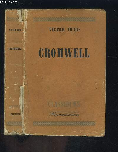CROMWELL- COLLECTION CLASSIQUES