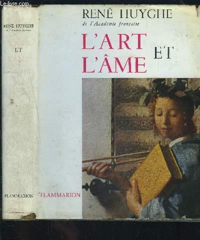 L ART ET L AME