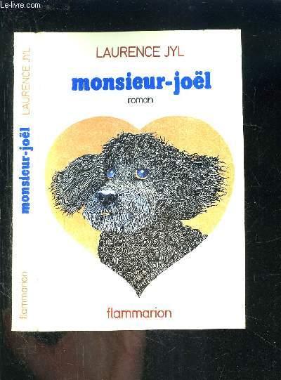 MONSIEUR JOEL