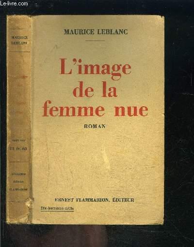 L IMAGE DE LA FEMME NUE