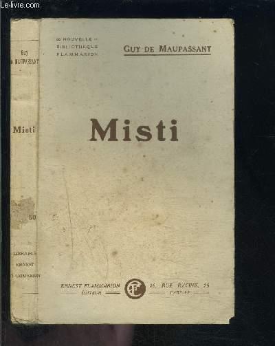 MISTI