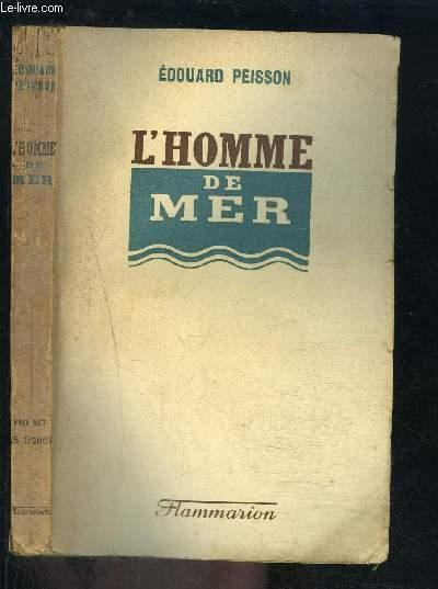 L HOMME DE MER