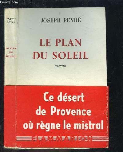 LA PLAN SOLEIL