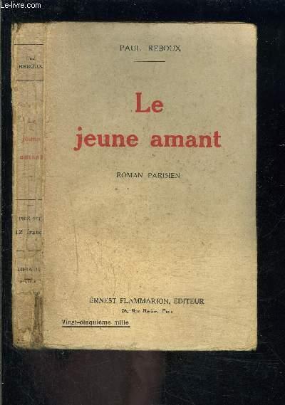 LE JEUNE AMANT