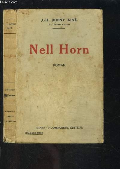 NELL HORN DE L ARMEE DU SALUT