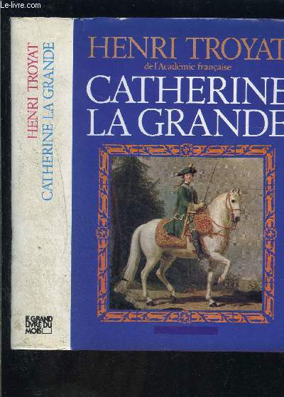 CATHERINE LA GRANDE