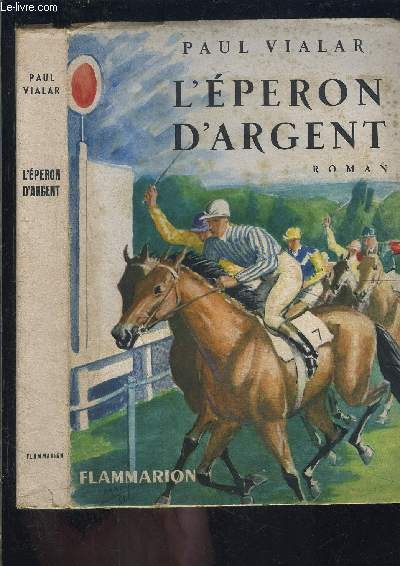L EPERON D ARGENT