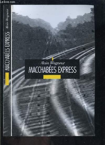 MACCHABEES EXPRESS