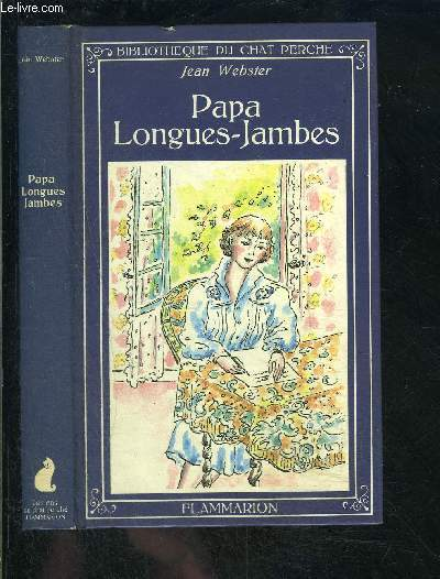 jean webster daddy langbein